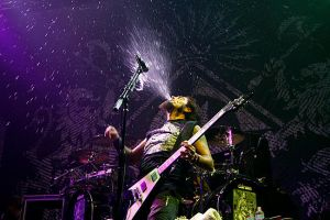 Machine Head - Acer Arena 1 by geeewocka