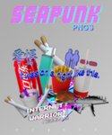 seapunk pngs by cryslc