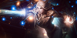 Aether Wings Kayle by Thronicks