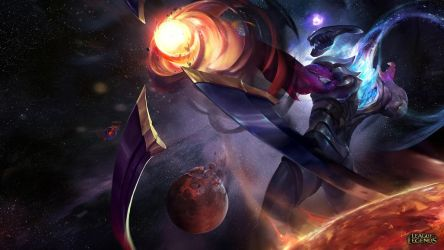 Dark Star Varus by crow-god