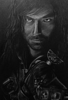 Kili by stephenkilcullen