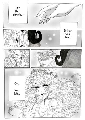 :.DeathBliss - Now and Forever, page 2.: by HokoriCupcake