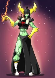 Lord-Dominator by AngsTheWicked