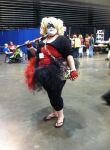Harley Quinn by VeronicaPrower