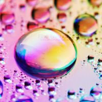 Piece of a rainbow by EliseEnchanted