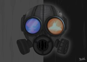 Society Timebomb by QuadRioters