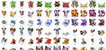 [RMXP Formatted] Pokemon GSC Style Gen VI Resource by SirWhibbles