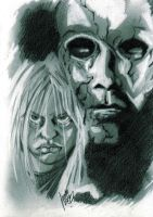 Halloween by Rob Zombie by thunder-jk