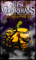 Rise of the Guardians :: All Hallows Eve by MagickDream