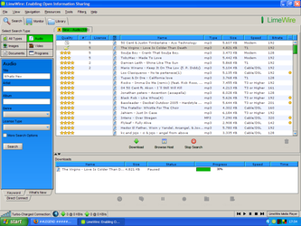 Windows XP for LimeWire by smoothkidrizz
