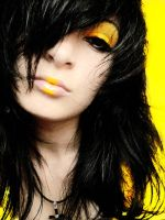 yellow by Taurie