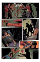 Plunder #2 pg 11 colors by JasonWordie