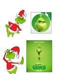 How the Grinch Reacted to his Remake by JoeyWaggoner