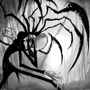 Slenderman X Reader: Guardian (One-Shot) by Mind-Wolf on DeviantArt