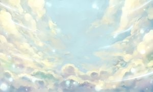 Sky... by R-nowong