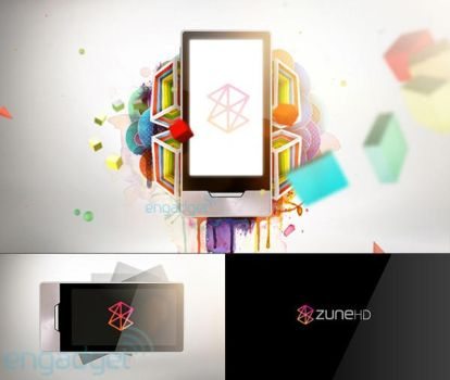 Zune Wallpapers Collection Part 1 by liebedero