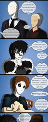 Adventures With Jeff The Killer - PAGE 168 by Sapphiresenthiss