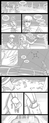 SD Chapter1: Across the Universe 1 by JillValentine89