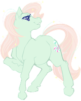Minty by NuclearStarlight