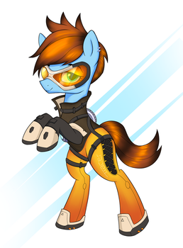 Tracer by kas92