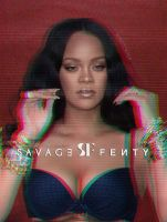 - Savage x Fenty - by brittoatila