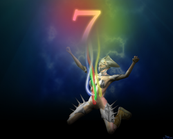 Seven Energy by Jagouille
