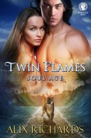 Twin Flames - Soul Age by CoraGraphics