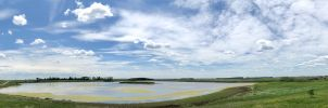 Plains Panorama by vacuumslayer