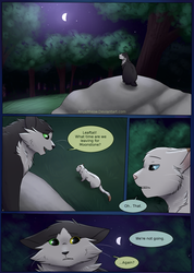 The Recruit- pg 320 by ArualMeow