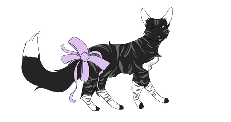 Bow - Request by thelilcatus