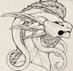 Badge wip if Soul by Evanescent-Serenity