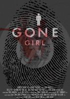 Movie/TV Poster - Gone Girl by Hyung86