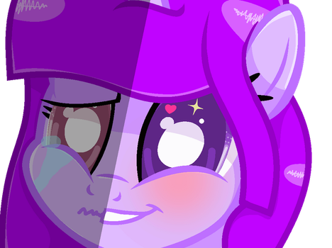 all i really need to smile smile smile... by HallowedPresenceYT