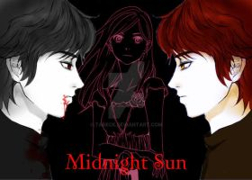Midnight Sun by tabeck