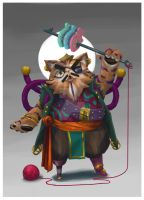 Catfisher by dominic-barrios
