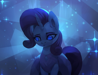 Frozen by Rodrigues404