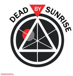 Dead by Sunrise logo HQ by salmanlp