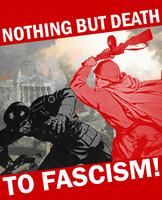 Bash The Fash by Party9999999