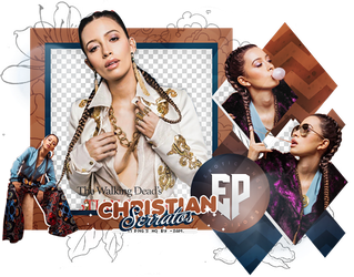 Pack Png 2013 // Christian Serratos. by ExoticPngs