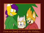 From Their Family by Radicalhat
