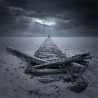 Dead end by Alshain4