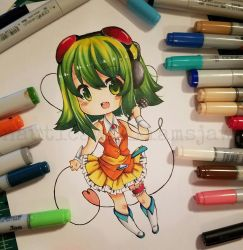 Gumi by NauticaWilliams