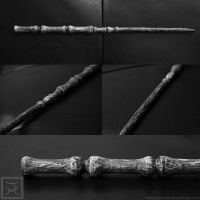 Depraved Wand by mistergrinn
