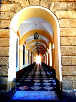 Bright Arcades by heavenly-roads
