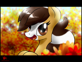 HoneyCrisp by unitoone