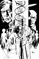 X-Files by thisismyboomstick