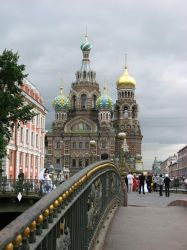 Bridge to Spilled Blood by A3ulez