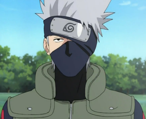 Kakashi x Reader - Focus on Me by OhItsThatGirl on DeviantArt