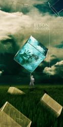 Boxes of Drowning by EltonFernandes