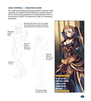The Master Guide to Drawing Anime - Amazing Girls by Christopher-Hart